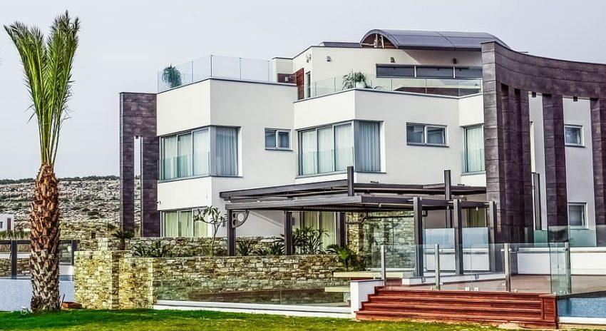 צרו עיצוב בית מודרני ב-5 שלבים פשוטים